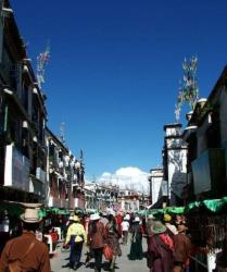 3 Day (2 Night) Highlight Lhasa Tour Package, China