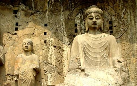 3 Days 2 Nights Longmen Grottoes and Shaolin Temple from Xian