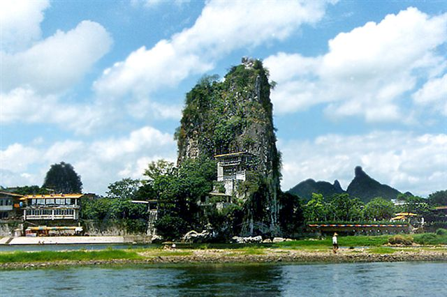 1 Day Guilin Hills tour