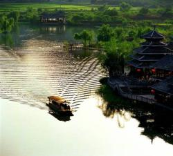 3 Days (2 Nights) Guilin Tour (Without Hotel)