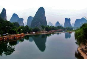 4 Days (3 Nights) Guilin Yangshuo + Hotel Package, China
