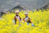 7 Day Guizhou minority tour pictures