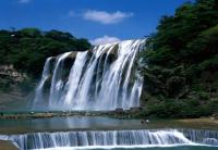 3 Day Scenic Trip to Huangguoshu Waterfall, China