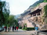 3 Days 2 Nights Longmen Grottoes and Shaolin Temple from Xian pictures