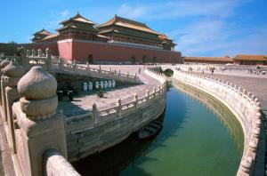 9 Days Best Tour (Beijing -Xian -Yangtze Cruiser -Shanghai), China