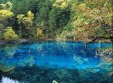 3 Days 2 Nights Huanglong - Jiuzhaigou Essence Tour