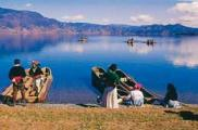 6-Day 5-Night Kunming Lijiang Lugu Lake Tour Package pictures
