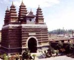 4 Day Train Travel from Beijing to Inner Mongolia pictures
