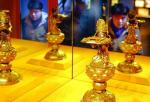 1 Day Tour: FaMen Temple MaoLing and QianLing Museum pictures