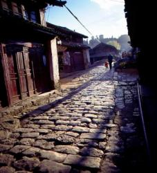 4-Day 3-Night Kunming and Lijiang Tour Package, China