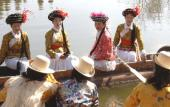 6 days 5 nights Lijiang Dali with hotel package from Shanghai pictures