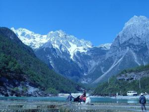 6 days 5 nights Lijiang Dali with hotel package from Shanghai, China