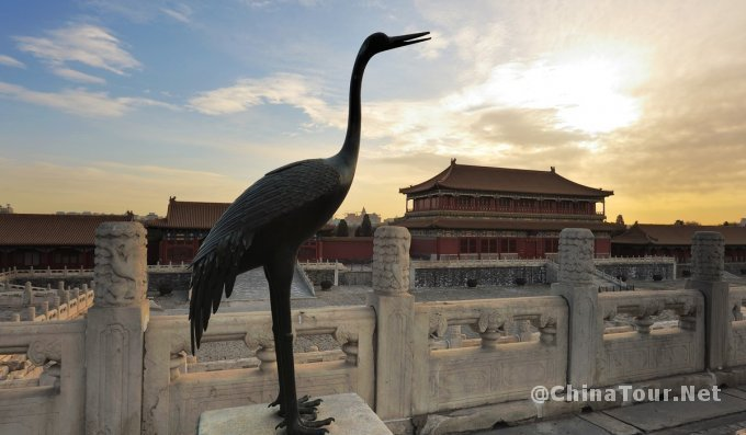 the Forbidden City4