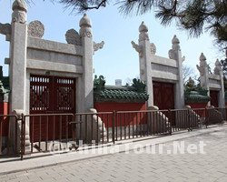 The Temple of Sun-Top 10 Beijing Imperial Attractions