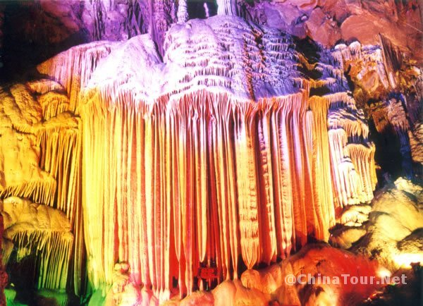 Reed Flute Cave2