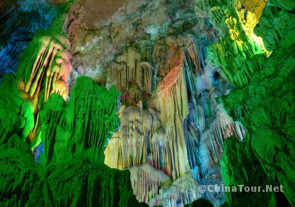 Reed Flute Cave4