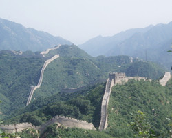 great wall-Top 10 Beijing Romantic Places