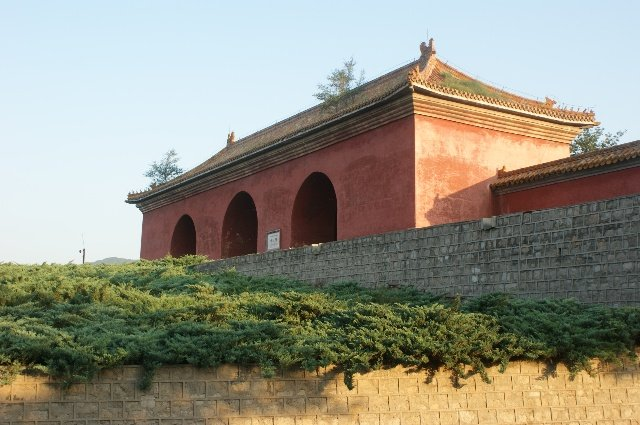 Great Red Gate