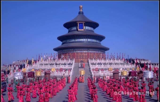The Temple of Heaven10