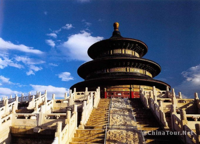 The Temple of Heaven3