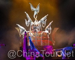 Acrobatic Show-Top 5 Beijing Evening Shows