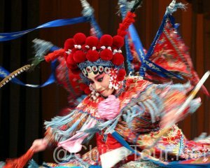 Peking Opera-Top 5 Beijing Evening Shows