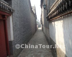 beijing hutong-Top 10 Beijing Must See Attractions