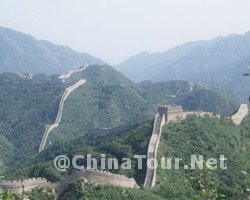 the great wall-Beijing Must See Attractions
