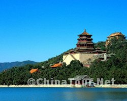 summer palace-Beijing Must See Attractions