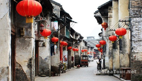 xingping ancient town2
