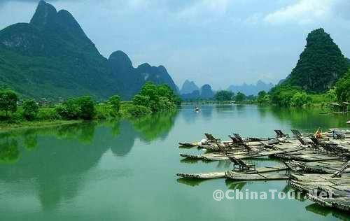 Yulong River1