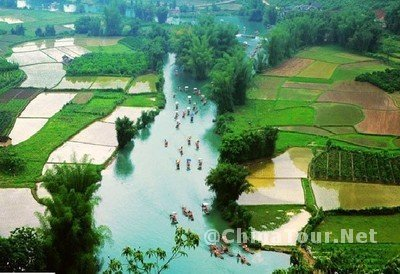 Yulong River5