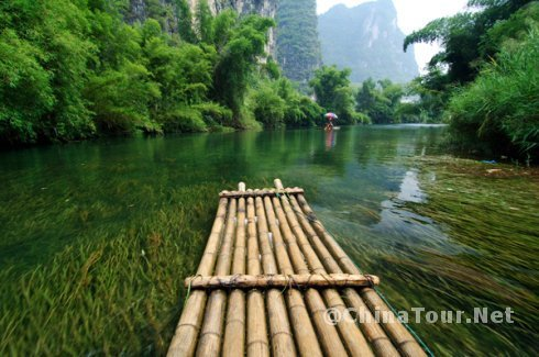 Yulong River6