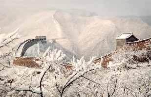 Great Wall-Beijing Winter Tour