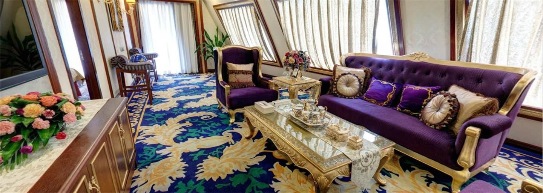 President Suite of Yangtze Gold 3