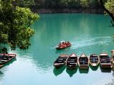 3 days Natural Scenery Tour with hotel package pictures