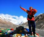 10 Days Tour to Mt Everest Base Camp with Holy Lake Namtso pictures