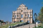 1 Day Macau Tour pictures