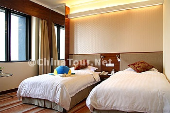 Business Room/Twin Beds