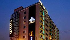 Shanghai Warner Inn Hotel