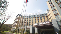 Shanghai Holiday Inn Express Putuo
