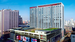 Shenyang Grand Century Hotel