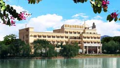 Gold Lake Hotel Huizhou