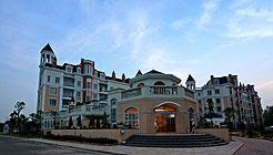 Nanchang Poly Golf Apartment Hotel