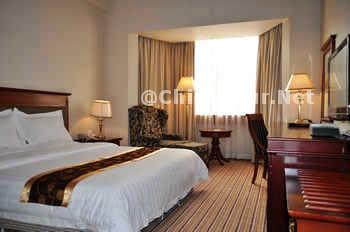 Deluxe Room/Kingsize Bed