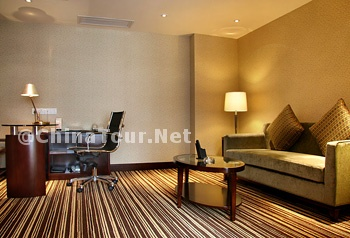 Business Suite/Living Room