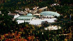 Jiu Zhai Paradise International Resort