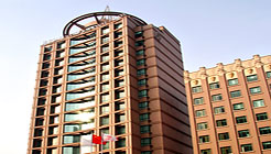 Shanghai Jinrong Internation Hotel