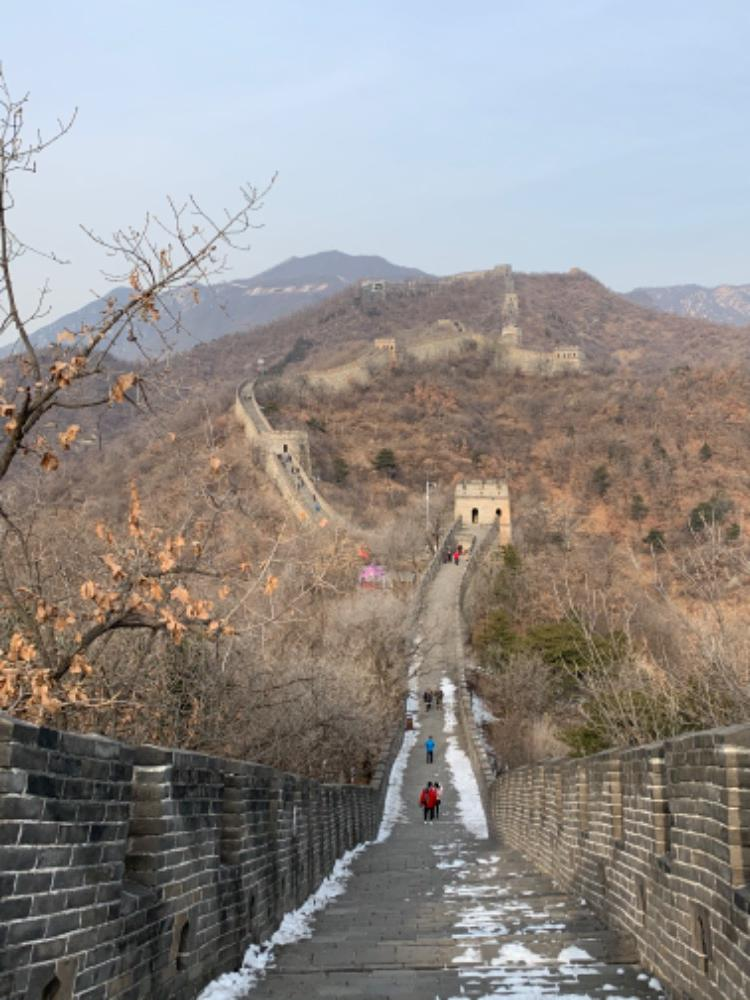 Great Wall Tour - Beijing