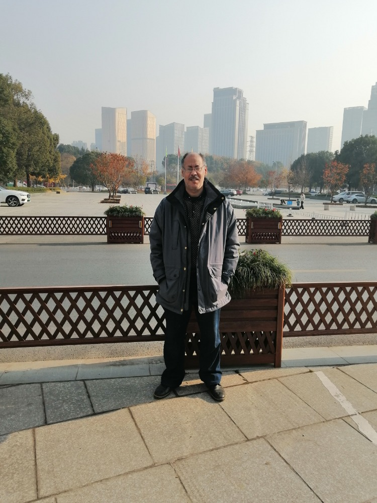 In Yiwu city